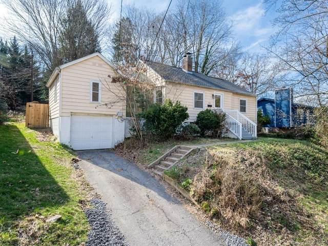 40 Johnston Boulevard, Asheville, NC 28806 (#3593590) :: MartinGroup Properties