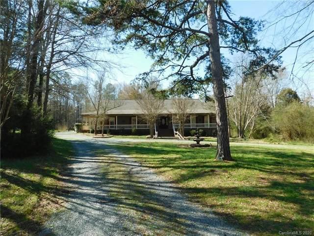 7910 Waxhaw Creek Road, Waxhaw, NC 28173 (#3593592) :: Ann Rudd Group
