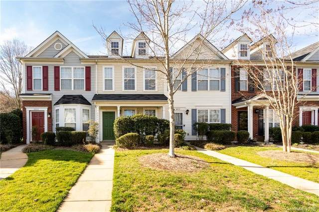 8846 Gerren Court, Charlotte, NC 28217 (#3593599) :: High Performance Real Estate Advisors