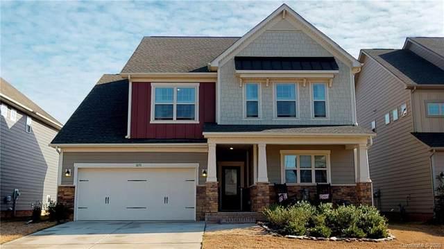 1055 Delridge Street #968, Waxhaw, NC 28173 (#3593604) :: Carolina Real Estate Experts