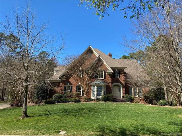 2712 Providence Pine Lane, Charlotte, NC 28270 (#3593610) :: LePage Johnson Realty Group, LLC