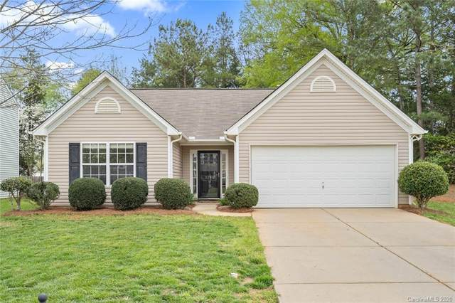 2185 Minstrels Way, Indian Land, SC 29707 (#3593621) :: Homes Charlotte