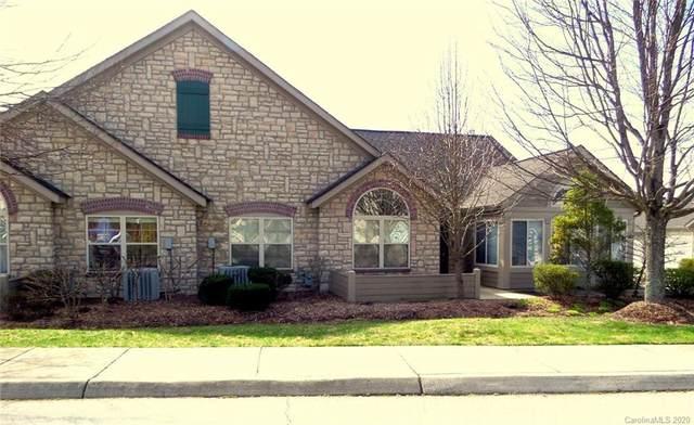 105 Summerfield Place, Flat Rock, NC 28731 (#3593639) :: Keller Williams Biltmore Village