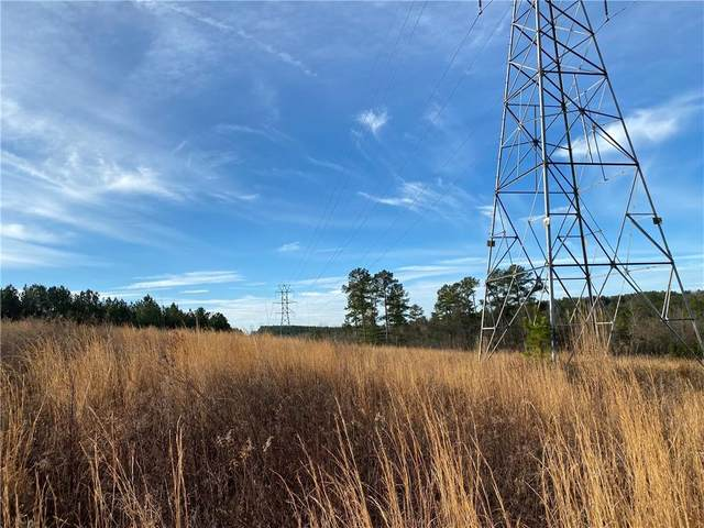 0 County Home Road, Taylorsville, NC 28681 (#3593660) :: Mossy Oak Properties Land and Luxury