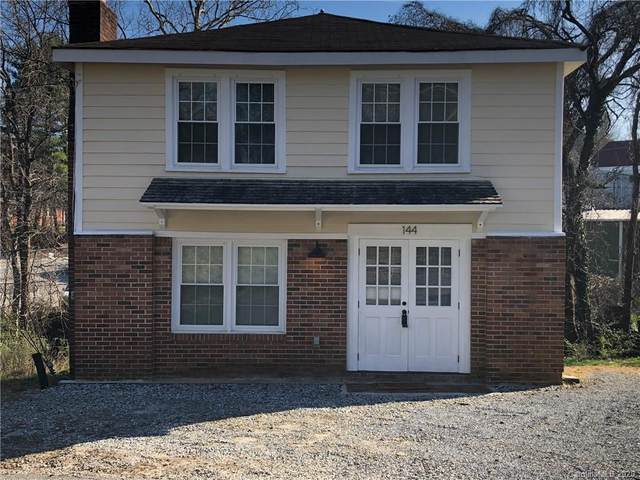 144 E Howard Street, Tryon, NC 28782 (MLS #3593671) :: RE/MAX Journey