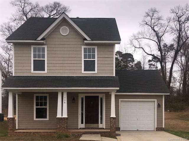 708 Raindrops Road, Gastonia, NC 28054 (#3593676) :: LePage Johnson Realty Group, LLC