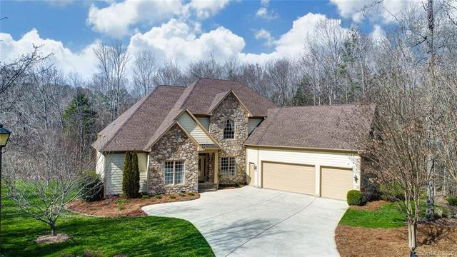 6105 Mcilwaine Road, Huntersville, NC 28078 (#3593683) :: Team Honeycutt