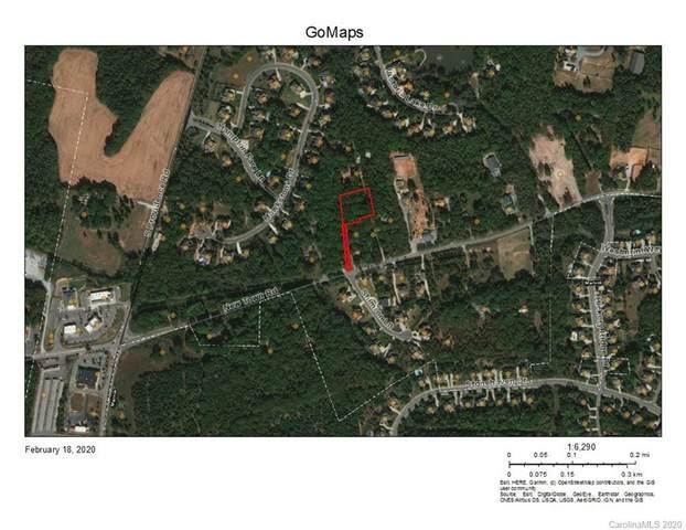 0000 New Town Road, Waxhaw, NC 28173 (#3593685) :: Ann Rudd Group