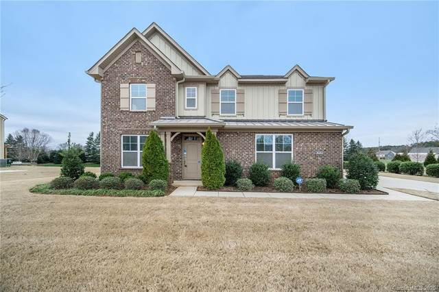 3626 Halcyon Drive, Huntersville, NC 28078 (#3593706) :: Stephen Cooley Real Estate Group