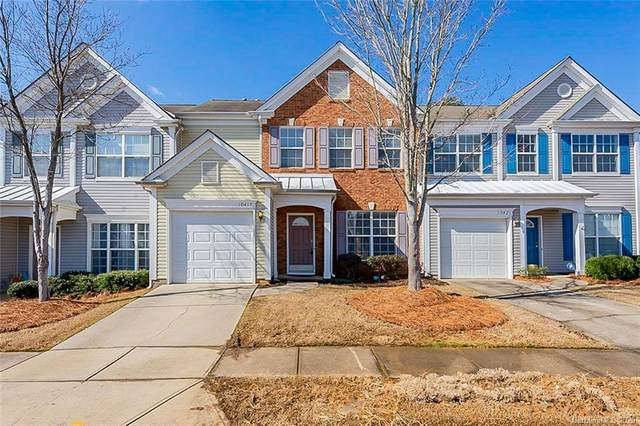 10417 Verdugo Drive, Charlotte, NC 28277 (#3593709) :: Roby Realty