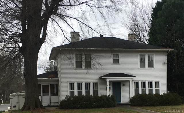 314 Central Avenue, Belmont, NC 28012 (#3593722) :: MartinGroup Properties