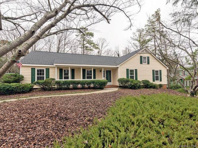 7311 Ricewell Road, Charlotte, NC 28226 (#3593729) :: Miller Realty Group