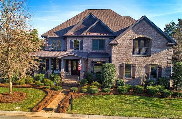 2615 Ladley Court, Charlotte, NC 28226 (#3593733) :: LePage Johnson Realty Group, LLC