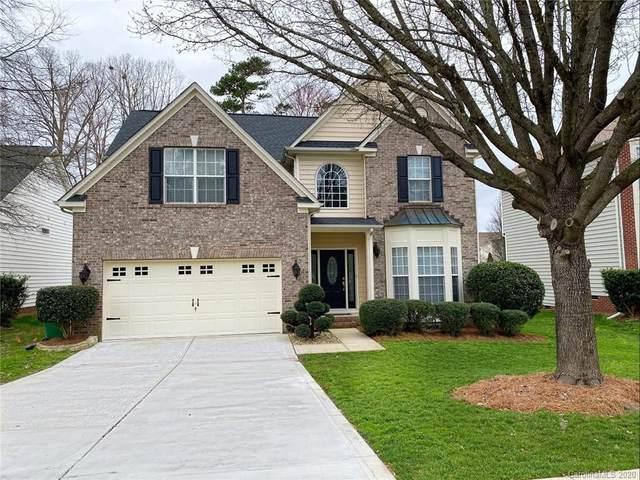 8912 Walden Ridge Drive, Charlotte, NC 28216 (#3593742) :: LePage Johnson Realty Group, LLC