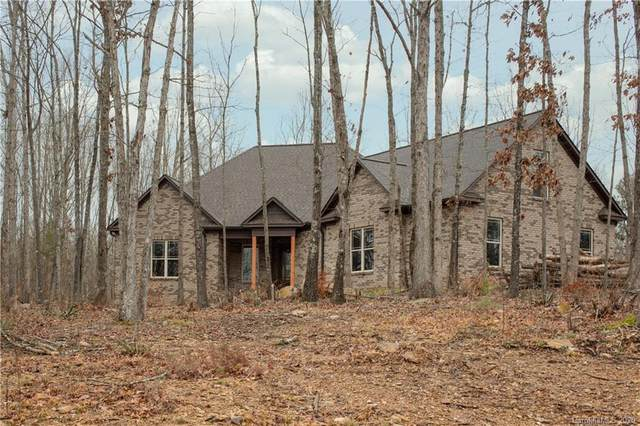 6529 Sanctuary Ridge Drive, Concord, NC 28025 (#3593743) :: Team Carneglia eXp Realty