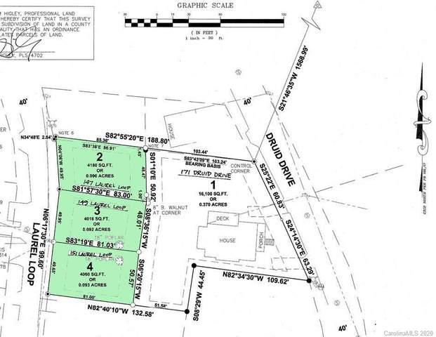 147, 149, 151 Laurel Loop, Asheville, NC 28806 (#3593746) :: MartinGroup Properties