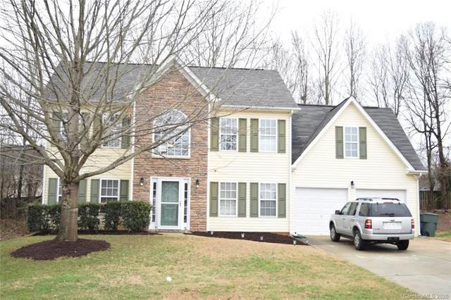 127 Scanlon Road, Mooresville, NC 28115 (#3593756) :: The Ramsey Group