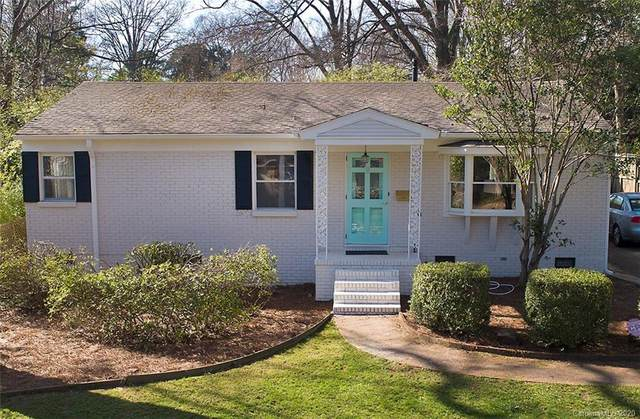 4820 Murrayhill Road, Charlotte, NC 28209 (#3593762) :: Stephen Cooley Real Estate Group