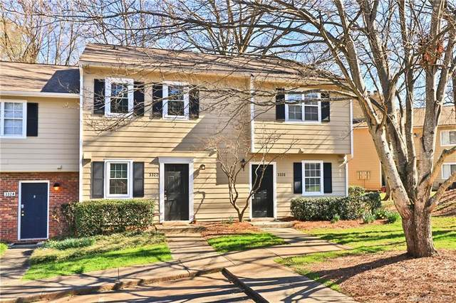 3322 Heathstead Place, Charlotte, NC 28210 (#3593763) :: Stephen Cooley Real Estate Group
