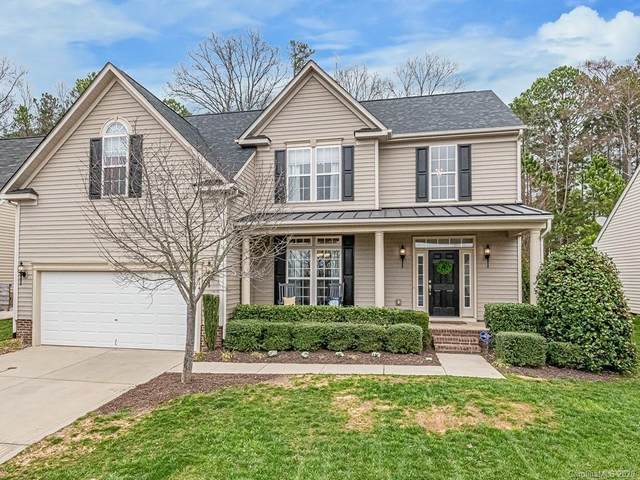 4140 Buckingham Drive, Indian Land, SC 29707 (#3593778) :: Delivering The Carolinas Realty