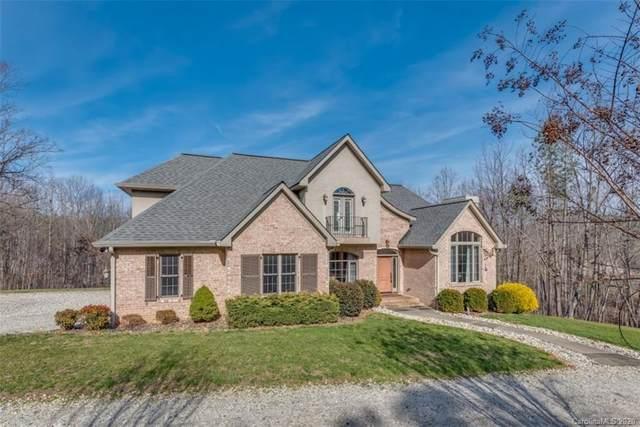 188 Timberlake Road, Bostic, NC 28018 (#3593779) :: Keller Williams Professionals
