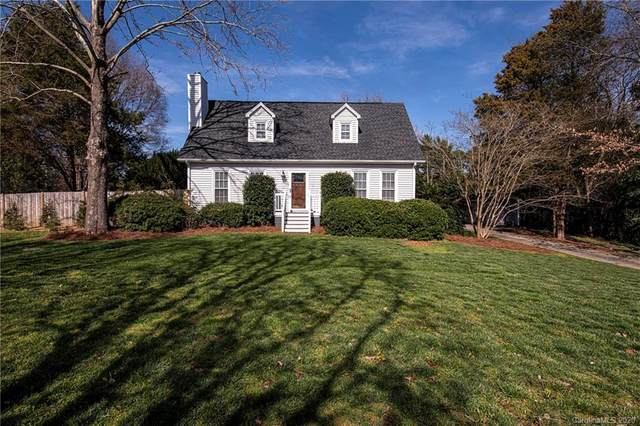 1648 Apple Tree Lane, Fort Mill, SC 29715 (#3593781) :: Roby Realty