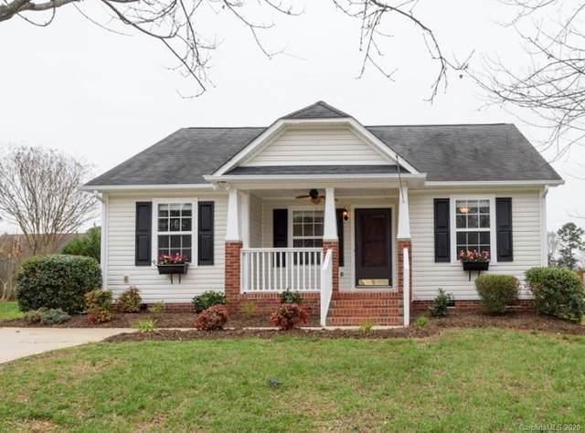 4053 Canvas Avenue, Rock Hill, SC 29732 (#3593817) :: LePage Johnson Realty Group, LLC