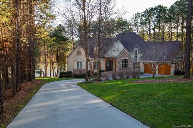 9213 Fair Oak Drive, Sherrills Ford, NC 28673 (#3593827) :: LePage Johnson Realty Group, LLC