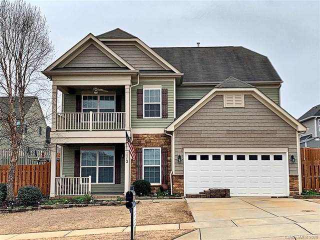 112 Gilden Way #453, Mooresville, NC 28115 (#3593835) :: Rinehart Realty