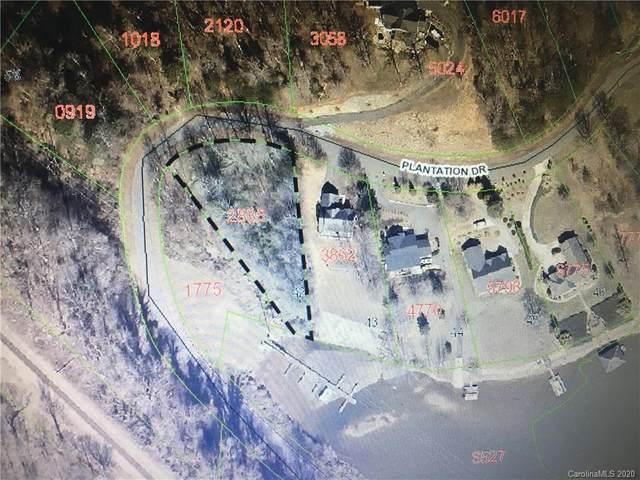 42 Plantation Drive Drive #42, Marion, NC 28752 (MLS #3593837) :: RE/MAX Journey