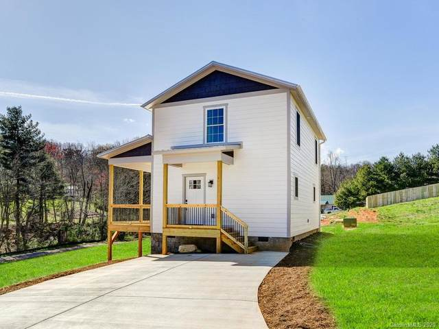 109 Mae Carver Drive, Asheville, NC 28806 (#3593857) :: LePage Johnson Realty Group, LLC