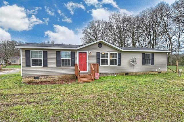 7810 Potter Road, Waxhaw, NC 28173 (#3593867) :: RE/MAX RESULTS