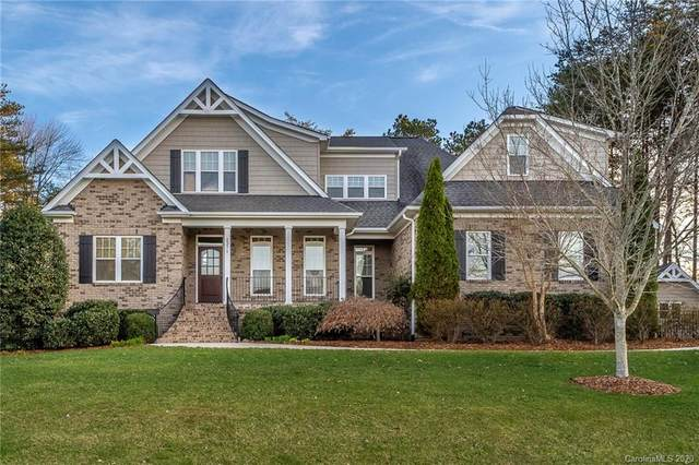 2371 Stoneview Court, Denver, NC 28037 (#3593873) :: LePage Johnson Realty Group, LLC