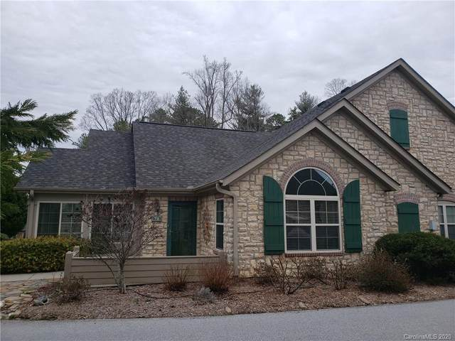 70 Summerfield Place, Flat Rock, NC 28731 (#3593875) :: Keller Williams Biltmore Village