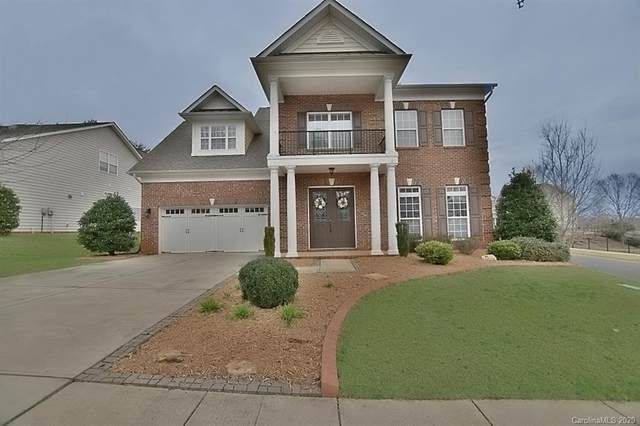 1350 Secret Path Drive, Fort Mill, SC 29708 (#3593877) :: Stephen Cooley Real Estate Group