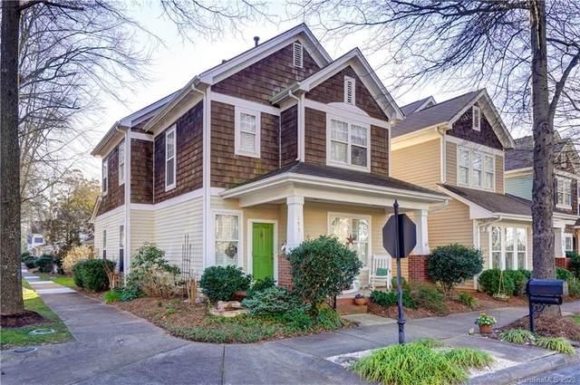 105 Lake Davidson Park, Davidson, NC 28036 (#3593900) :: Besecker Homes Team