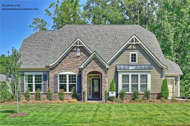 301 Hollyhock Drive #1, Weddington, NC 28104 (#3593905) :: The Elite Group