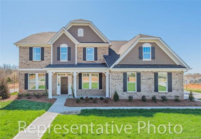 10322 Pahokee Drive #23, Mint Hill, NC 28227 (#3593924) :: Delivering The Carolinas Realty