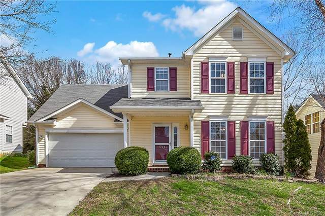 15246 Eric Kyle Drive, Huntersville, NC 28078 (#3593947) :: Stephen Cooley Real Estate Group