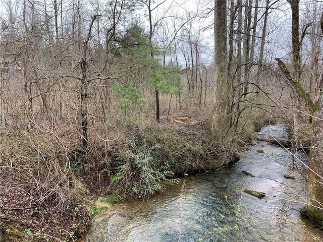 000 Crab Creek Road, Hendersonville, NC 28739 (#3593980) :: Zanthia Hastings Team