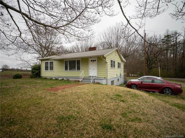 126 Martin Lane, Statesville, NC 28625 (#3593984) :: IDEAL Realty