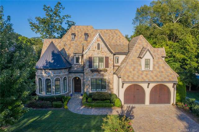 413 Belle Meade Court, Waxhaw, NC 28173 (#3593994) :: MartinGroup Properties