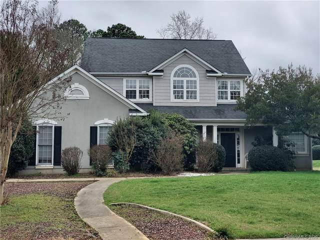10206 Glencrest Drive, Huntersville, NC 28078 (#3594001) :: Stephen Cooley Real Estate Group