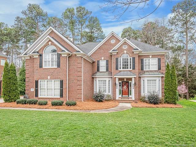5825 Summerston Place, Charlotte, NC 28277 (#3594007) :: Stephen Cooley Real Estate Group