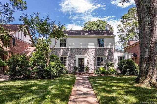 1337 Biltmore Drive, Charlotte, NC 28207 (#3594033) :: Scarlett Property Group
