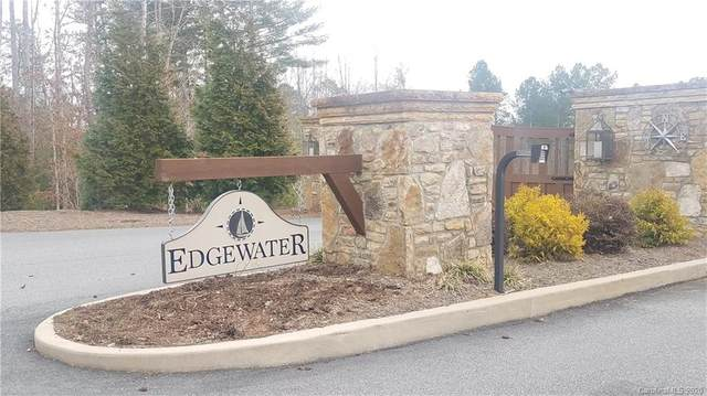 0 Waters Edge Drive, Granite Falls, NC 28630 (#3594035) :: Exit Realty Vistas