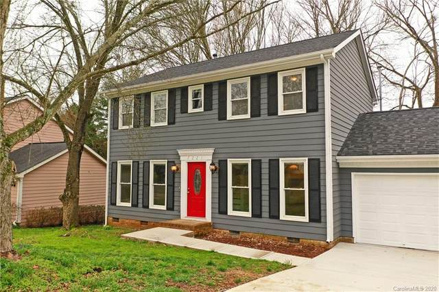 7221 Rena Mae Lane, Charlotte, NC 28227 (MLS #3594056) :: RE/MAX Journey