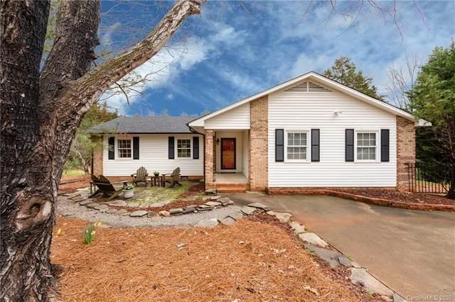 5468 Crofton Avenue Lt 36, Kannapolis, NC 28081 (#3594059) :: Odell Realty