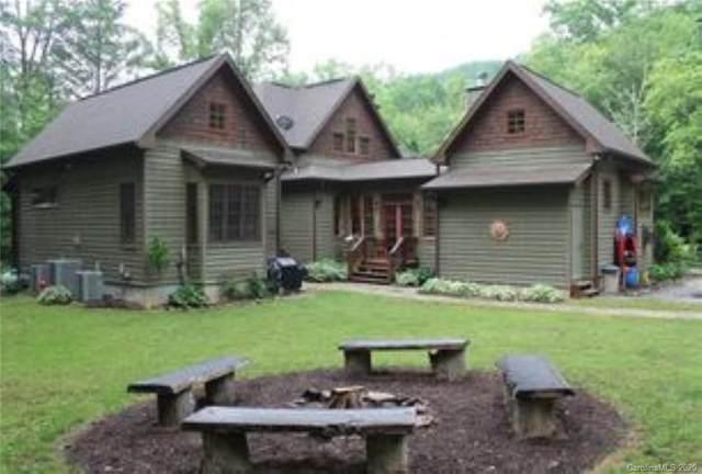 364 Mamies Way, Almond, NC 28702 (#3594061) :: LePage Johnson Realty Group, LLC