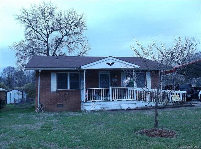 1410 Tilman Street L10 Pt11, Salisbury, NC 28144 (#3594079) :: MartinGroup Properties